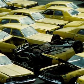 80年代的纽约 | Steven Siegel