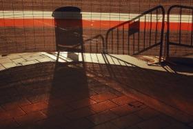 街头的光与影 | 玛格南摄影师Christopher Anderson