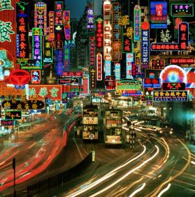 70-80年代的香港 | Keith Macgregor 