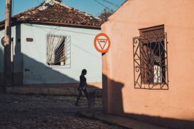 古巴 | Stijn Hoekstra