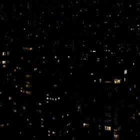 城市是一个几百万人一起孤独生活的地方 | Clarissa Bonet