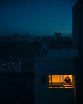 夜已深 | Ana Julia Gobbi
