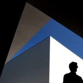 光与影 | Antonio E. Ojeda街头影像