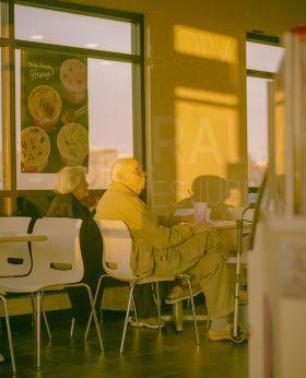 生命,要有光 | Josh Wang