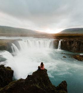 冰岛北部 | marina weishaupt ????