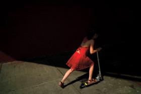 街头光影 | Dimitri Mellos