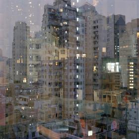 迷幻的城市夜晚 | Ward Roberts镜头里的香港