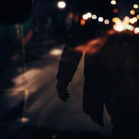 迷失在陰影中