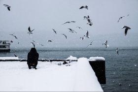 冬天的記憶