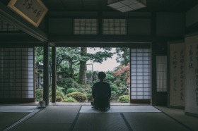 日式生活的宁静 | Coji镜头里的慢时光