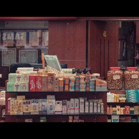 电影镜头的即视感 | Nikko Pascua 镜头里的新加坡 