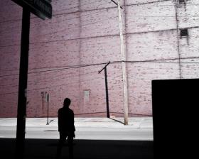 摄影师Clarissa Bonet 作品[ City Space ] 