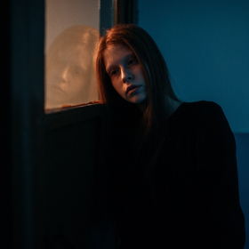 美麗的光影   Marat Safin情緒人像作品