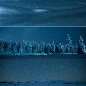 雪落下來的時候,你要向著更遠處行去。