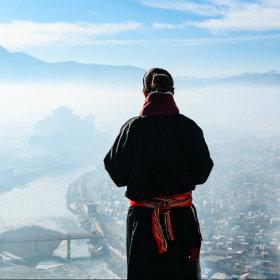 藏文化印象