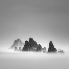 禅意风景  | Hengki Koentjoro