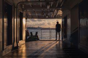 伊斯坦布尔   街头摄影师Jonathan White 
