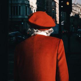 Francesco Gioia 街頭影像