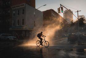 紐約街頭影像 | 攝影師Nicolas Miller