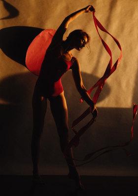 舞 | Marta Syrko