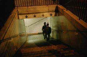 夜晚的街頭 | 瑪格南攝影師Patrick Zachmann ????