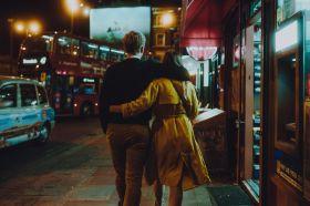 電影般質感的街頭影像 | Jack Munsch鏡頭里的倫敦 ????