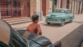 舒適的色彩 | Vincent Versluis鏡頭里的古巴