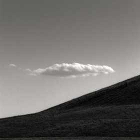 黑白風景  | silver halide