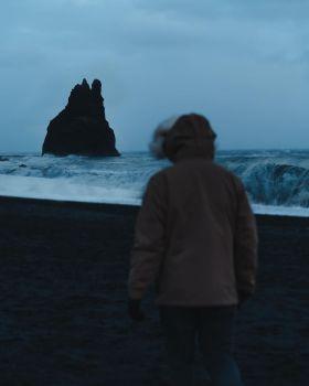 蓝色的冰岛 | A.J. Rezac