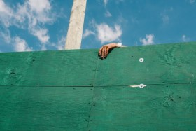 决定性的瞬间 | Jonathan Higbee 趣味街头影像 