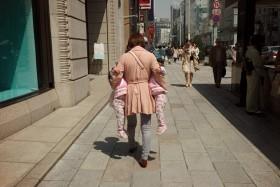 街头摄影师Shin Noguchi作品