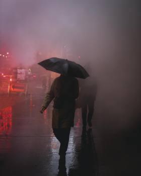 雨天的纽约 | Ryan Millier 