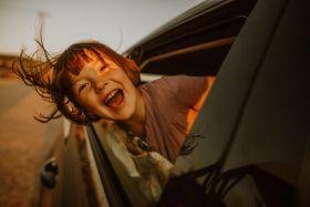 孩子们的夏天 | Tania Ruda