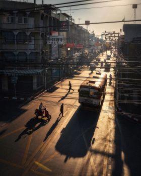 曼谷 | K. Treetrong