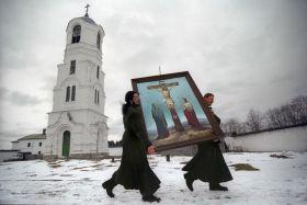 俄罗斯摄影师Sergey Maximishin作品