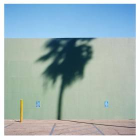 舒适的色彩 | George Byrne镜头里的洛杉矶