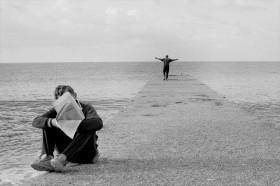 摄影大师Josef Koudelka的构图艺术