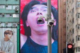 趣味的街头 | Edas Wong