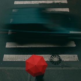雨天的圣彼得堡 | 摄影师Viktor Balaguer